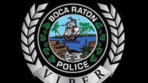 boca police