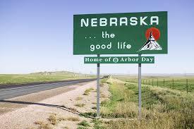 Nebraska State Line