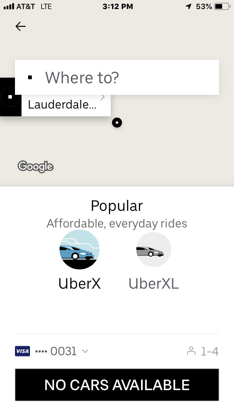 uberfail